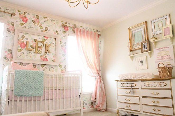 vintage-glam-nursery